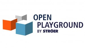 Düsseldorf Open Playground by Stöer